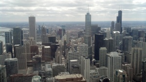 Sweet Home Chicago!